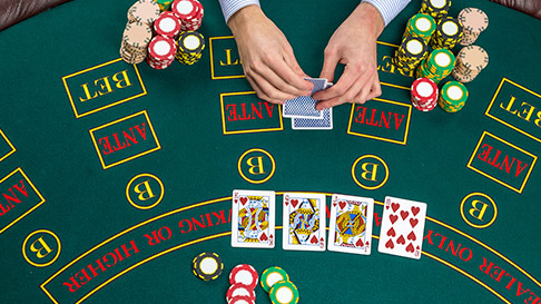 argosy casino poker room