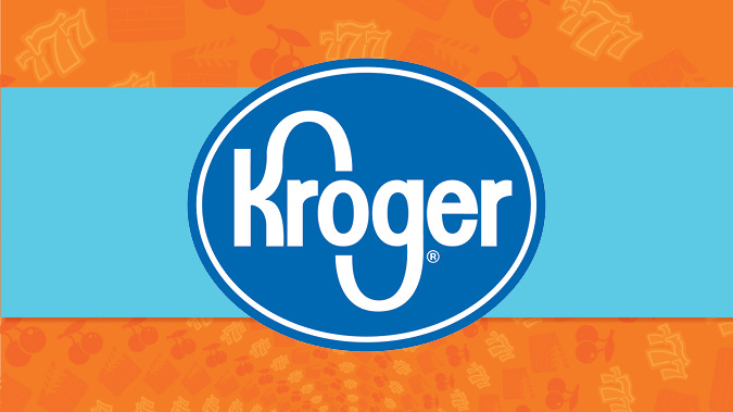 Play and Earn Kroger Gift Card