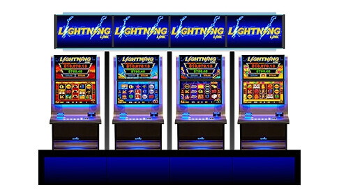 bus casino Slot