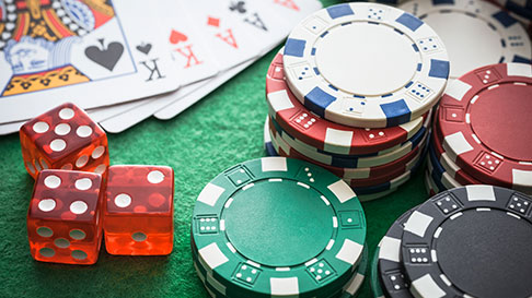 Hollywood casino craps minimum rules