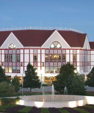 Del Lago Resort And Casino - It Pomôž Online
