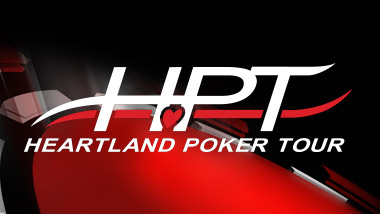 Heartland Poker Tour At Hollywood Casino In Lawrenceburg
