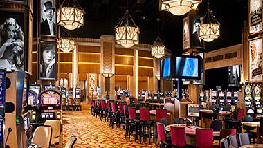 Poker Room Hollywood Casino Lawrenceburg