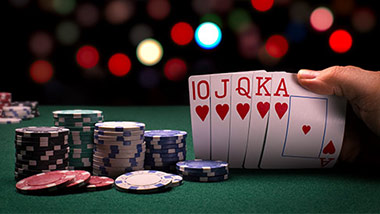 Hollywood poker indiana casino in niceville fl