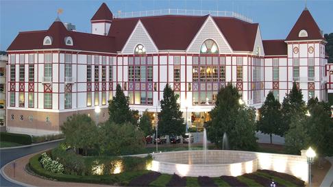 hotel rooms in lawrenceburg hollywood casino lawrenceburg. Black Bedroom Furniture Sets. Home Design Ideas
