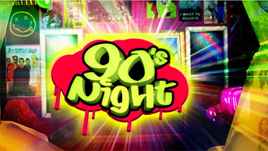 90s Night at Boogie Nights